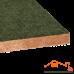 ISOPLAAT (ИЗОПЛАТ) 2700х1200х18 мм ветрозащитная (цена за лист)