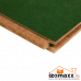 Изоплат 1800Х600Х18 универсальная плита  (шип-паз) (цена за лист)
