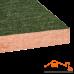 ISOPLAAT (ИЗОПЛАТ) 2700X1200X25 мм ветрозащитная (цена за лист)