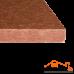 ISOPLAAT (ИЗОПЛАТ), 2700х1200х25 мм (цена за лист) (3,24м²)