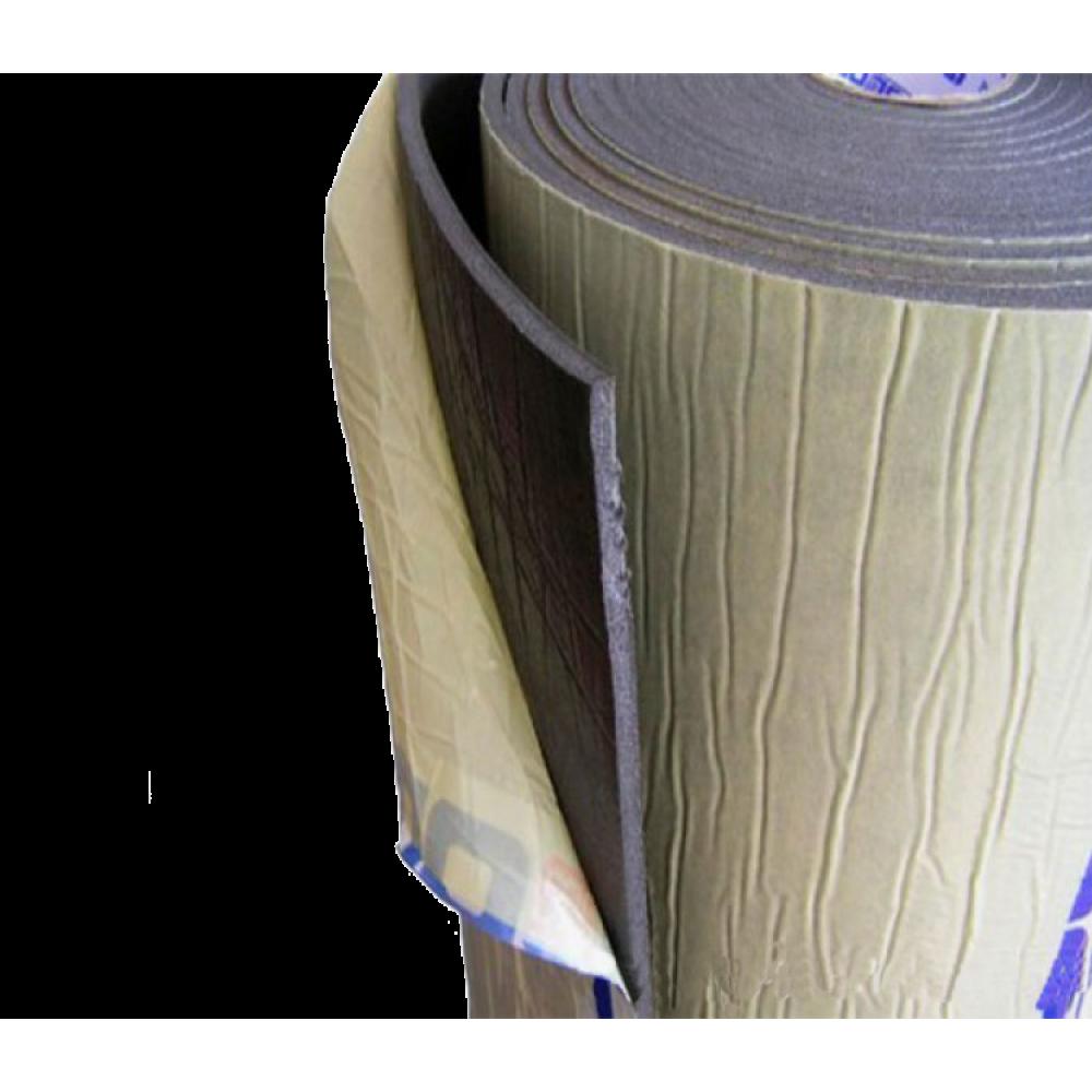 Изолон TAPE 8 мм самоклеящийся (10м²)