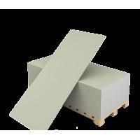 Гипсокартонный лист (ГКЛ) Кнауф обычный 2500х1200х12,5 мм
