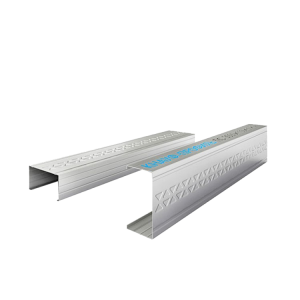 Профиль стоечный Knauf 100х50 мм 3 м 0.60 мм