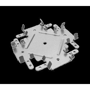 Соединитель одноуровневый краб Knauf 60х27 0.9 мм