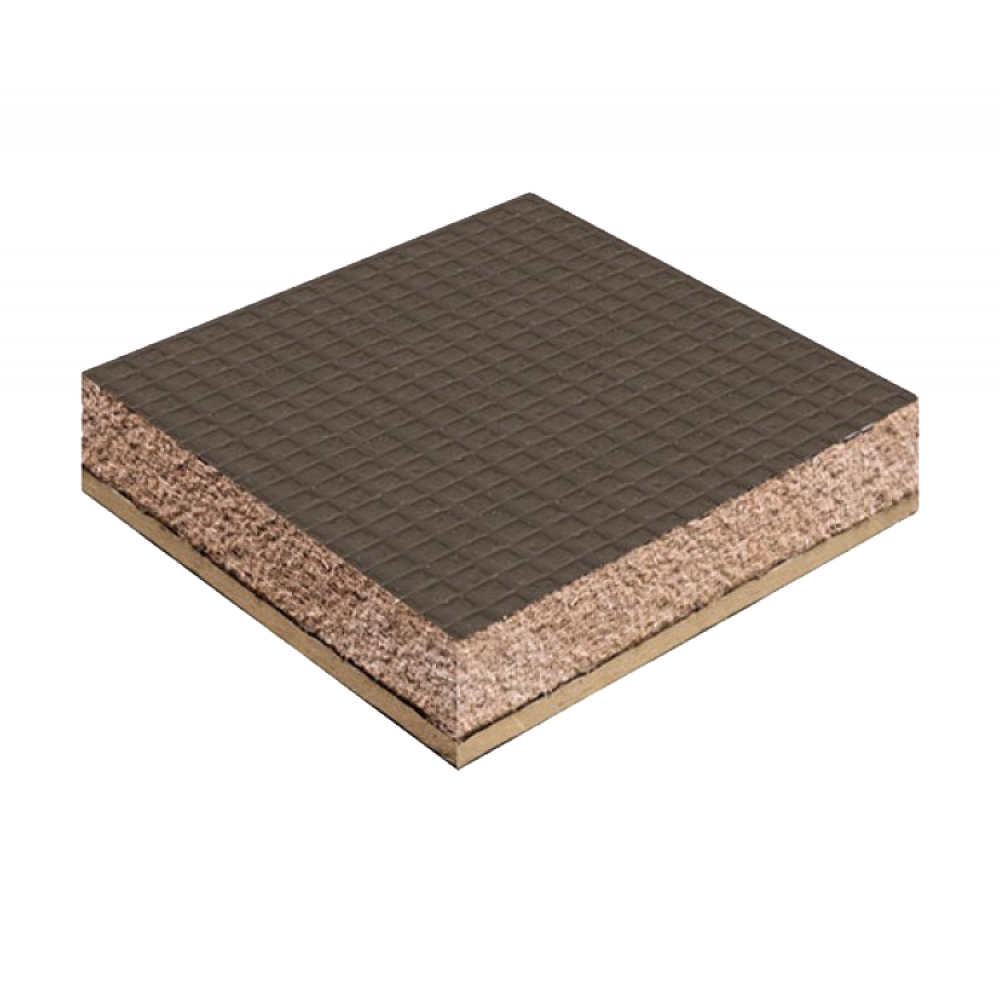RPG ECO Comfort+ панель звукоизоляционная 1250 х 600 х 16 мм (0,75 м²)