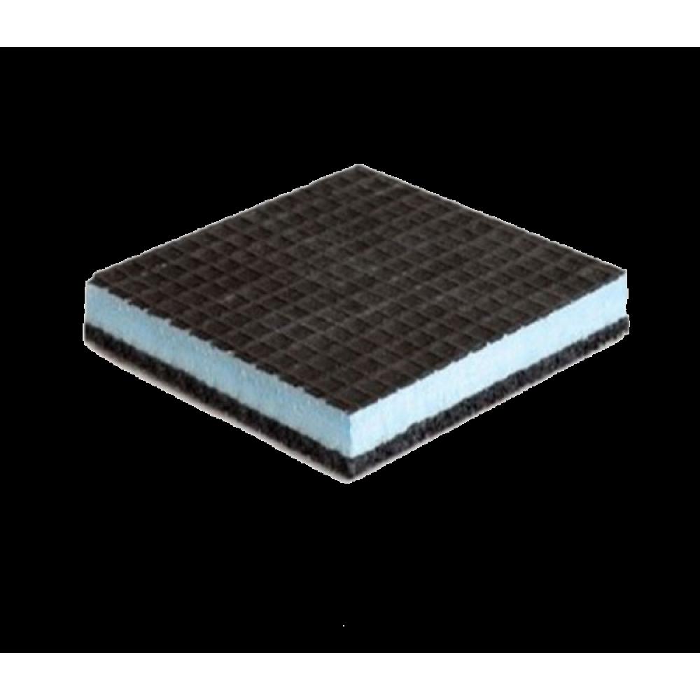 Панель RPG Антистук 2500 х 600 х 24 мм (1,5 м²)