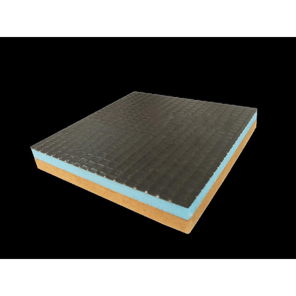 РПГ Comfort панель звукоизоляционная 1250 х 595 х 29 мм (0,75 м²)