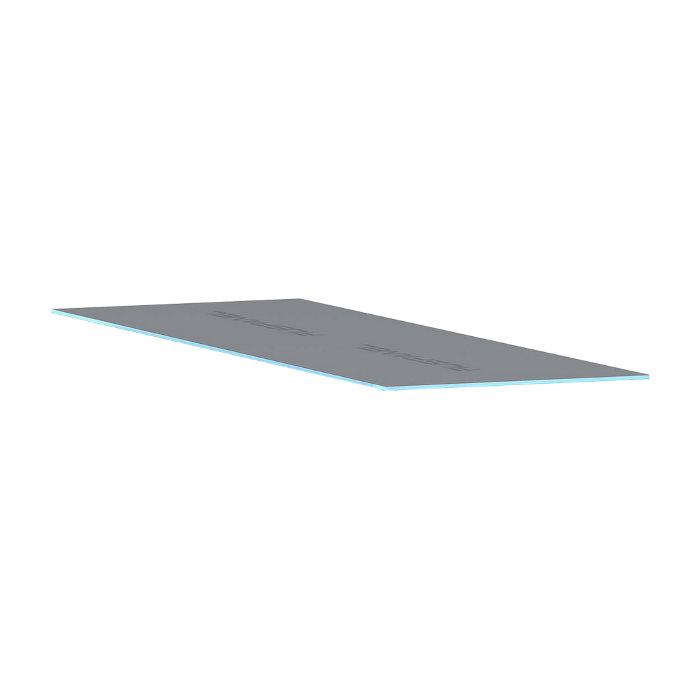 Ruspanel РПГ двухсторонняя 1250х600х6 мм (0,75 м²)