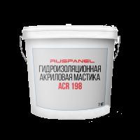 КЗП ФСК 198 акриловая мастика