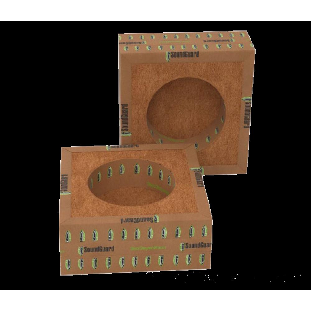 SoundGuard ИзоБокс 1 Премиум звукоизоляционный подрозетник