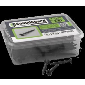 SoundGuard ГМ 3,5х32 саморезы