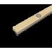 SoundGuard ВиброЛайнер Д деревянная виброизолированная рейка
