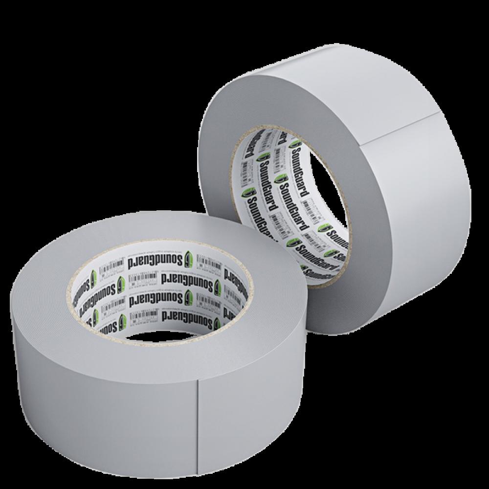 SoundGuard водостойкая армированная клейкая лента (50 м*48 мм) 10 м²