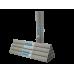 Standartish ES2 звукоизоляционная мембрана (2500х1200 мм), 3м²