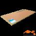 Standartish Block Lite звукоизоляционная панель (1200х600х8мм) 0,72м²