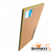 Standartish Mega Block M21 звукоизоляционная панель (1200х600х21мм) 0,72м²