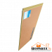 Standartish Block Step S18 звукоизоляционная панель (1200х600х18мм) 0,72м²