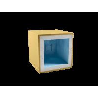 Звукоизоляционный короб Акустик гипс L1