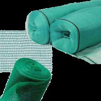 Защитная фасадная сетка (Затеняющая)