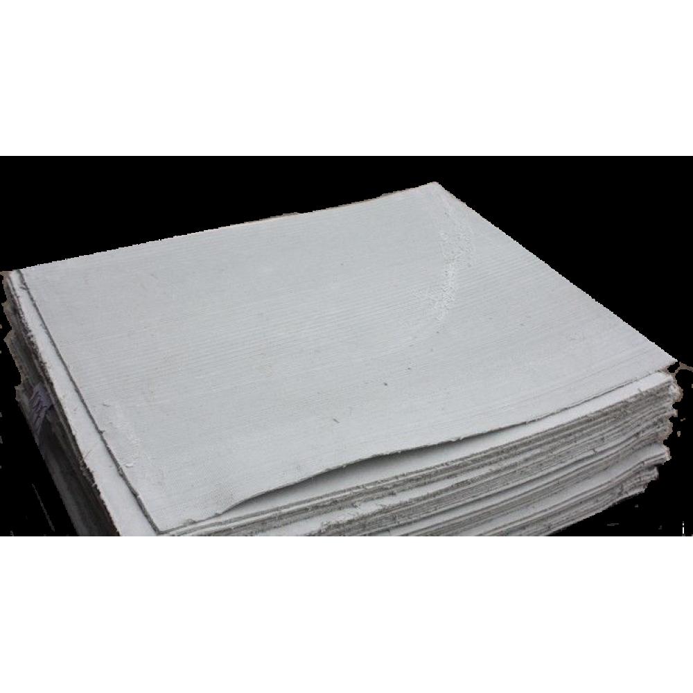 Асбест лист 1000х800x5мм
