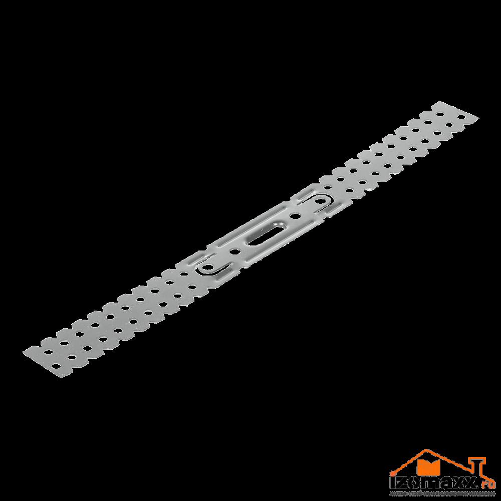Подвес прямой АкустикГипс (AcousticGyps) для ПП 60/27, 0,9мм