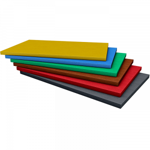 Материалы для виброизоляции - Vibrafoam